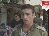 17 Ağustos 1999 Depremi İsrail Timi