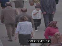 1960'lardan Duygulandıran İstanbul Manzaraları (Pelikan İçerir)