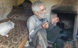 40 Yıldır Dağda Yaşayan Adam İskender Gündüz  Balıkesir