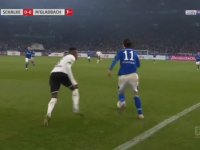 Bundesliga'da 2020'nin İlk Golü Suat Serdar'dan