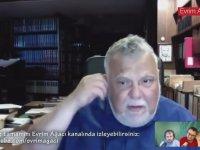 Celal Şengör'ün Aziz Sancar'ın Evrim Yorumu Hakkındaki Görüşleri