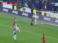 Cengiz Ünder'in Juventus'a Attığı Gol