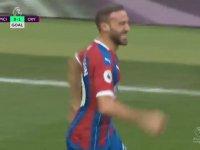 Cenk Tosun'un Manchester City'e Attığı Gol