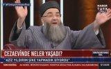 Cübbeli Ahmet Hoca'nın Aziz Yıldırım Anısı