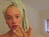 Güzelliğiyle Büyüleyen Trans Youtuber