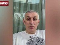 İbrahim Hacıosmanoğlu'nun Ali Koç'a Racon Kesmeli Cevabı