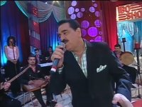 İbrahim Tatlıses - Dido (Canlı Performans)