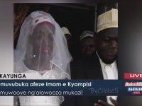 İmamın Evlendiği Kişinin Erkek Çıkması