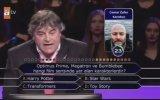 İngilizce'ye Yorumunu Katan Yarışmacı  Kim Milyoner Olmak İster