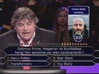 İngilizce'ye Yorumunu Katan Yarışmacı - Kim Milyoner Olmak İster