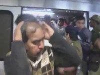 Kadın Vagonuna Binen Erkeklere Sürpriz Son - Hindistan