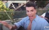 Kerimcan Durmaz'ın Roller Coaster ile İmtihanı