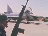 Kıbrıs Barış Harekatı F104 Filosu
