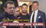 Tarkan'ın 13 Yıldır İstanbul Büyükşehir Belediyesi ile Anlaşma Sağlayamaması
