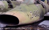 Türkiye'deki Uçak Çöplüğü