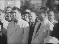 1938 İzmir Fuarı ve İngiltere Pavyonu