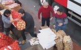 CZN Burak'ın Elazığ'a Yardım Elini Uzatması