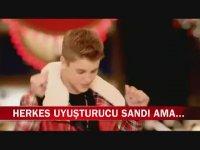 Justin Bieber'ın Lyme Hastası Olması
