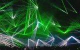 Konserde Işık Gösterisi