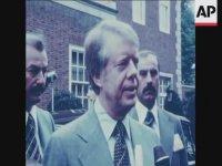 Türk, Yunan Ve Belçikalı Liderlerin Londra'da Buluşmaları (1977)