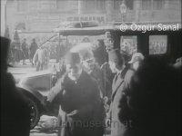 Viyana Sefiri Hüseyin Hilmi Paşa (1915)