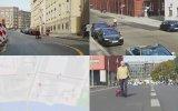 99 Telefonla Google Haritaları Şaşırtan Adam