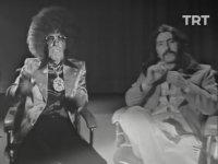 Barış Manço'nun Tiplemesi Barry Mc Monroe ile Sohbeti (1978)