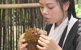 Çin Usulü Deniz Kaplumbağası Yemeği