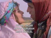 Kemal Sunal'ın Ağızdan Öpüştüğü İlk ve Tek Sahne