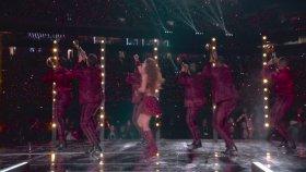 Shakira & J. Lo'nun Super Bowl LIV Devre Arası Şovu
