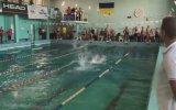 Yüzme Yarışında Bira Molası