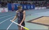 Armand Duplantis'in Sırıkla Atlamada Dünya Rekoru Kırması