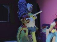Aşırı Kanlı The Simpsons