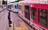 İlginç Tramvay Kazaları İstanbul