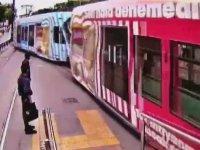 İlginç Tramvay Kazaları (İstanbul)