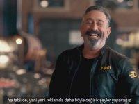 Cem Yılmaz Yeni Opet Reklamı