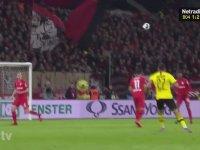 Emre Can'ın Dortmund'a Gelir Gelmez Attığı Jeneriklik Gol