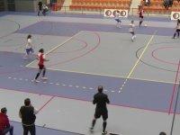 Feyenoord Kadın Futbol Takımının Organize Golü