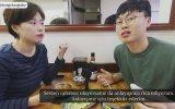 İlk Defa Kelle Paça Çorbası İçen Koreliler