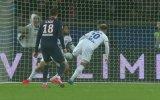 Lyon'lu Oyuncuların Salaklaştığı Gol PSG  O. Lyon