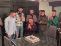 Sedat Peker ve Eşsiz Doğum Günü Kutlaması