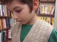 10 Yaşında Felsefe Muhabbeti Yapan Çocuk