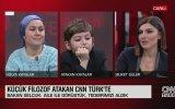 Atakan Kayalar'ın Cnn Türk'e Konuk Olması
