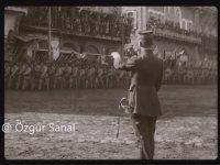 Henri Gouraud (Adana - 1919)