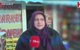 Mahallelinin 35 Bin TL Veresiye Borcunu Ödeyen Gizemli Kadınlar