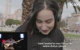 Türk Müziği Dinletilen Turistlerin Tepkisi