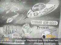 Türkiye'nin Uzay ve Uçan Araç Projesi (1978)