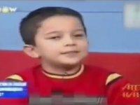 90'ların Dahi Çocuğu Selimcan