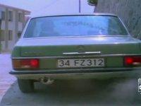 Mercedes Kullanmayı Sevmeyen Ferdi Tayfur