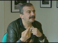 Sırrı Süreyya Önder ve Engin Günaydın Yeraltı Sonrası Sohbeti
